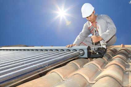 chauffage solaire guides infos et devis chauffe eau solaire. Black Bedroom Furniture Sets. Home Design Ideas