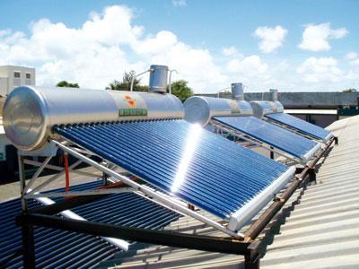 Guide complet du chauffe eau solaire for Chauffe eau solaire pour piscine prix
