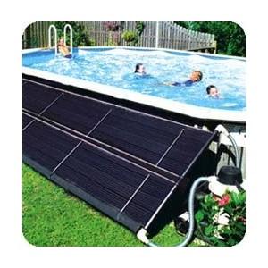 Les avantages d 39 un chauffage solaire pour piscine for Chauffage solaire piscine
